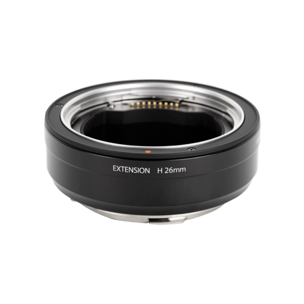 Extension tube h 26 mm
