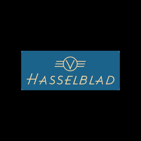 Box v logo blue