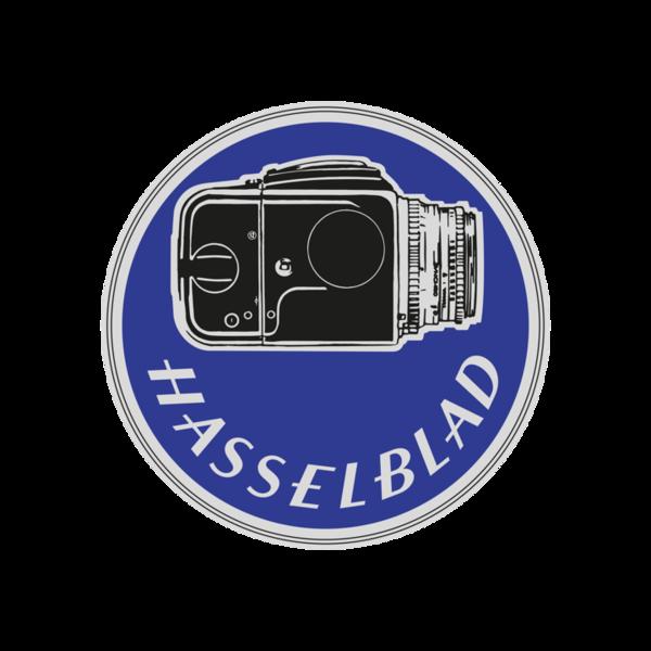 Hasselblad 500c blue print