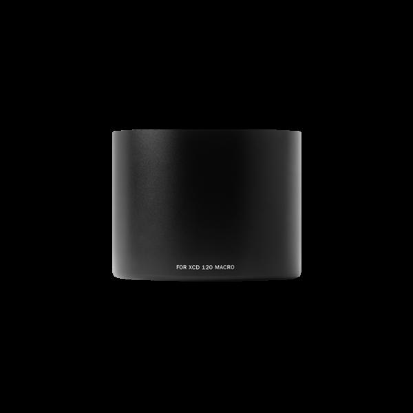 Lens hood xcd 120 macro